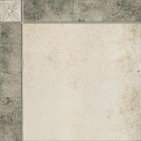 Luna серый 418х418 Керамогранит : Global Tile : Mercado