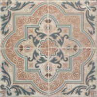 Venice микс 200х200 Плитка облицовочная : Global Tile : Mercado