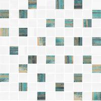 Aquarelle Mosaic 305х305 Декор : Delacora : Интернет магазин Mercado