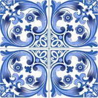 КАТАРИНА KR2 220х220 Плитка облицовочная  :: Сокол :: mercado-spb