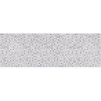Пьемонт серый 1 600х200 Декор : Нефрит-Керамика (Nefrit Ceramics) : mercado