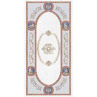 Рафаэлевский светлый 500х250 Декор : 1721 Ceramique Imperiale : Mercado