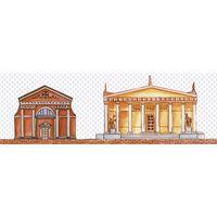 Кобальтовая сетка 3 600х200 Декор : 1721 Ceramique Imperiale : Mercado