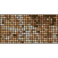 КРИСТИ белый 500х250 Плитка облицовочная : Нефрит-Керамика : Mercado
