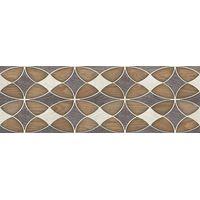 Альберо коричневый 1 600х200 Плитка облицовочная : Нефрит-Керамика (Nefrit Ceramics) : mercado