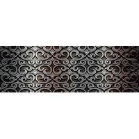 Кальяри черный 2 600х200 Плитка облицовочная : Нефрит-Керамика (Nefrit Ceramics) : mercado