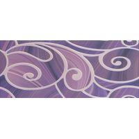 Arabeski purple 250х600 Декор : Gracia Ceramica : mercado
