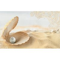 Amalfi sand panno 02 из 4 шт 500х800 Декор-панно : Gracia Ceramica : mercado