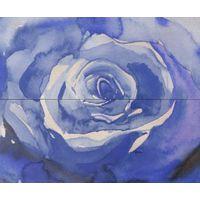 Arabeski blue panno 02 из 2 шт 600х500 Декор-панно : Gracia Ceramica : mercado