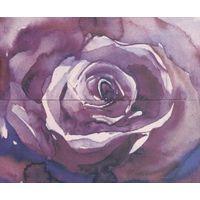 Arabeski purple panno 02 из 2 шт 600х500 Декор-панно : Gracia Ceramica : mercado