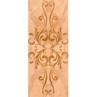 Dreamstone terracotta decor светло-терракотовый 250х600 Декор : Gracia Ceramica : mercado