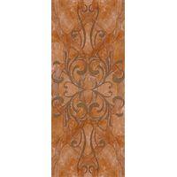 Dreamstone terracotta decor терракотовый 250х600 Декор : Gracia Ceramica : mercado