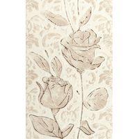 Fiora white 01 Роза 250х400 Декор : Gracia Ceramica : mercado