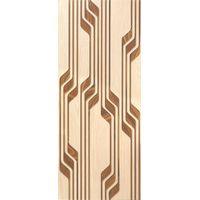 Salvador natuaral decor бежевый 250х600 Декор : Gracia Ceramica : mercado