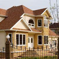 Фасадная плитка для дома