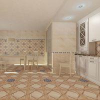 Интерьерная плитка в вашем доме