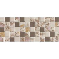 Allegro beige wall 03 рельефный 600х250 (1,2м/8шт) Плитка облицовочная : Gracia Ceramica : mercado