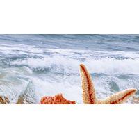 ДАЛИ песочный 01 400х200 Декор массив : Нефрит-Керамика : Mercado