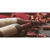ТОСКАНА коричневый бутылки 500х250 Декор : Нефрит-Керамика : Mercado