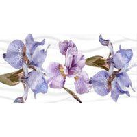 РОВЕНА Ирина фиолетовый 1 500х250 Декор : Нефрит-Керамика : Mercado
