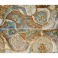 Marvel beige panno 01 из 2-х шт 600х500 Декор-панно : Gracia Ceramica : mercado