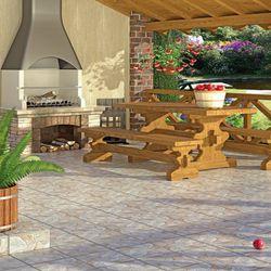 Рейнир / Rainer : Коллекция керамической плитки Belani : Mercado