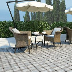 Bergamo : Коллекция керамической плитки Cersanit : Интернет магазин Mercado