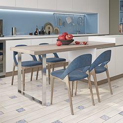 Ornamentwood : Коллекция керамической плитки Cersanit : Интернет магазин Mercado