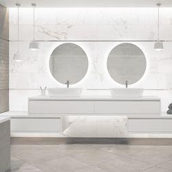 Marble Trend : Коллекция керамогранита Kerranova : Mercado