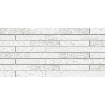 Experience серый 230х500 Декор : InterCerama (ИнтерКерама) : mercado